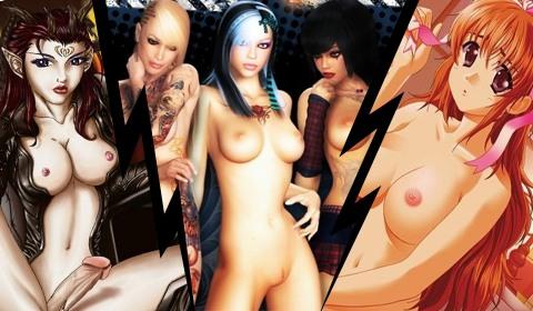 Porno jeux XXX et adulte videos de XXX jeux