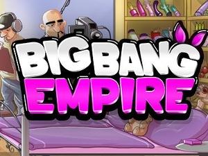 Big Bang Empire jeu examen