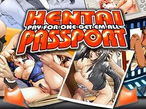 Hentai Password - grande collection hentai