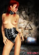 corset de rousse