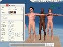 createur de modele 3D GayVilla 2