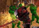Simulation de combat cosmique fantasy xxx