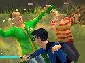 combat virtuel avec une epee