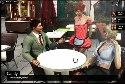 restaurant trio