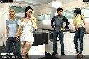 Hot Wife Story 2 quatuor de toilettes publiques
