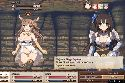 Elfes coquines Nutaku hentai avec des seins sexy et jambes