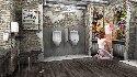 publique fellation dans bar toilettes