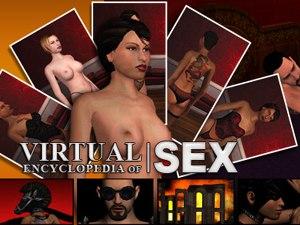 Encyclopédie Virtuelle du Sexe