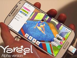 Yareel - gratuitement le jeu live XXX